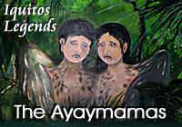 The Ayaymamas