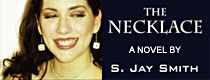 The Necklace, A Novel By S. Jay Smith